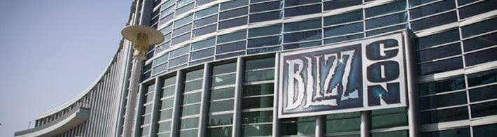 Awesome Blizzcon was AWESOME!