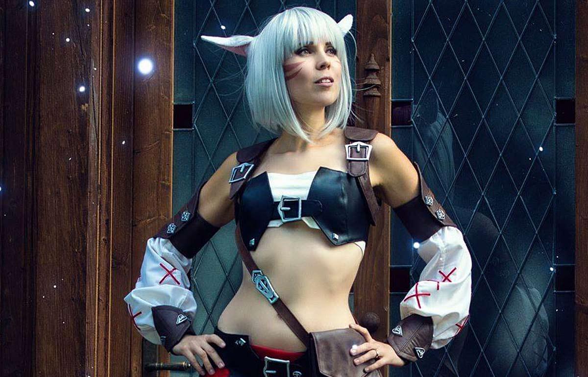 Kamui-Cosplay-Miqote-Cosplay-Starter-Set-Costume-FFXIV