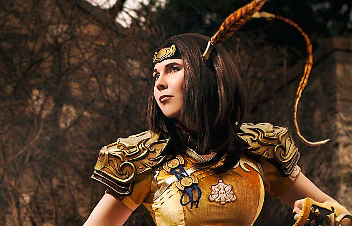 Kamui-Cosplay-Monk-Set-Costume-FFXIV