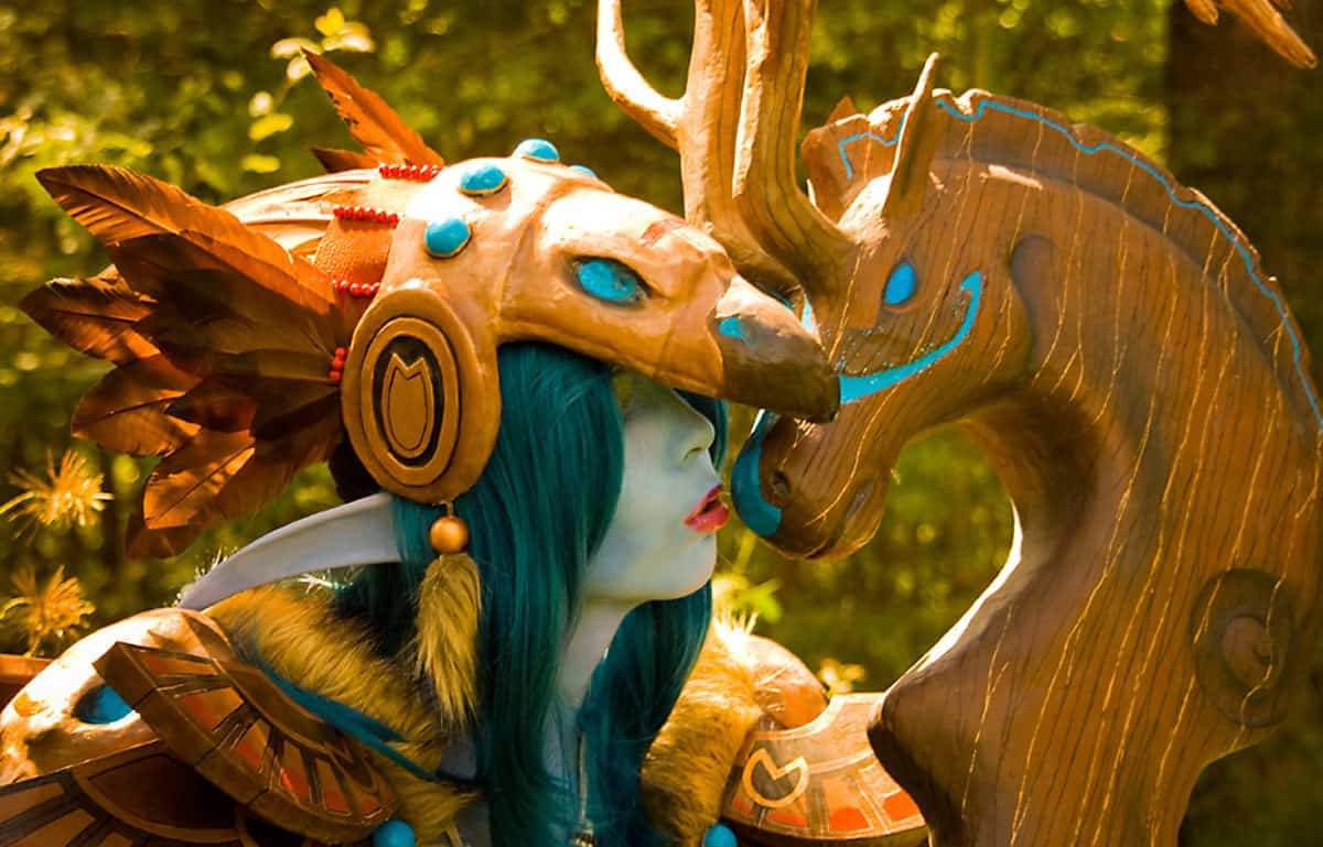 Kamui-Cosplay-Druid-Tier6-Costume-World-of-Warcraft