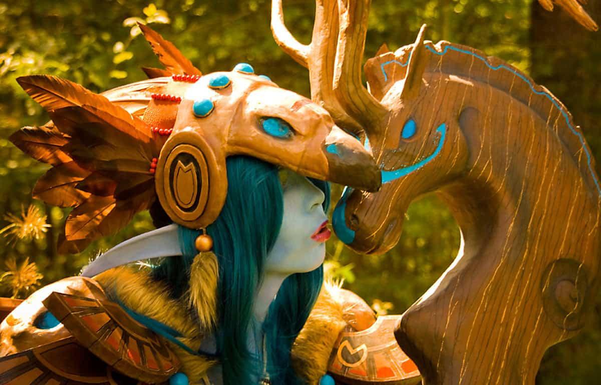 Kamui-Cosplay-Druid-Tier6-Costume-World-of-Warcraft