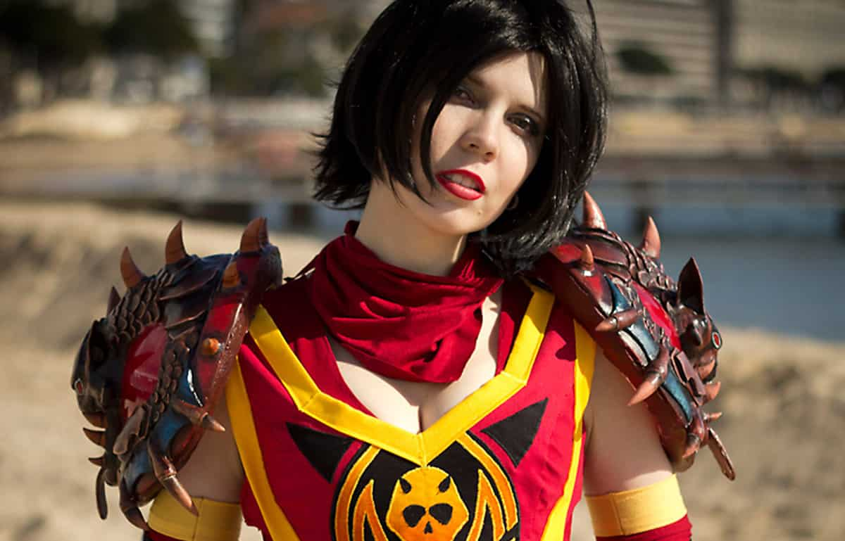 Kamui-Cosplay-Vanessa-Vancleef-Costume-World-of-Warcraft