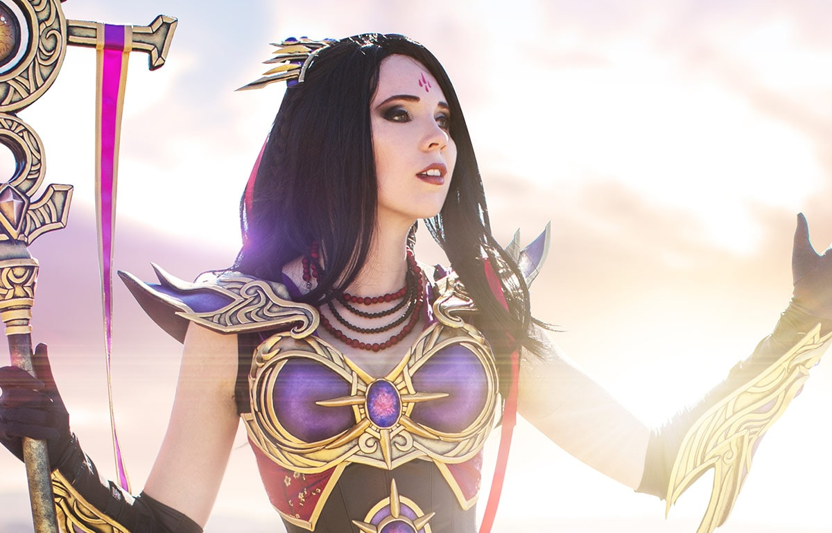Kamui-Cosplay-Wizard-Diablo3-Costume-Blizzard