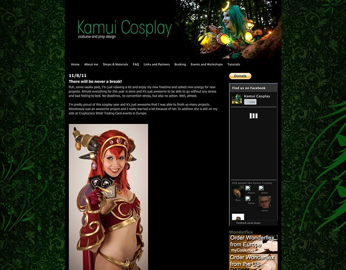 Kamuicosplay_Website_V0