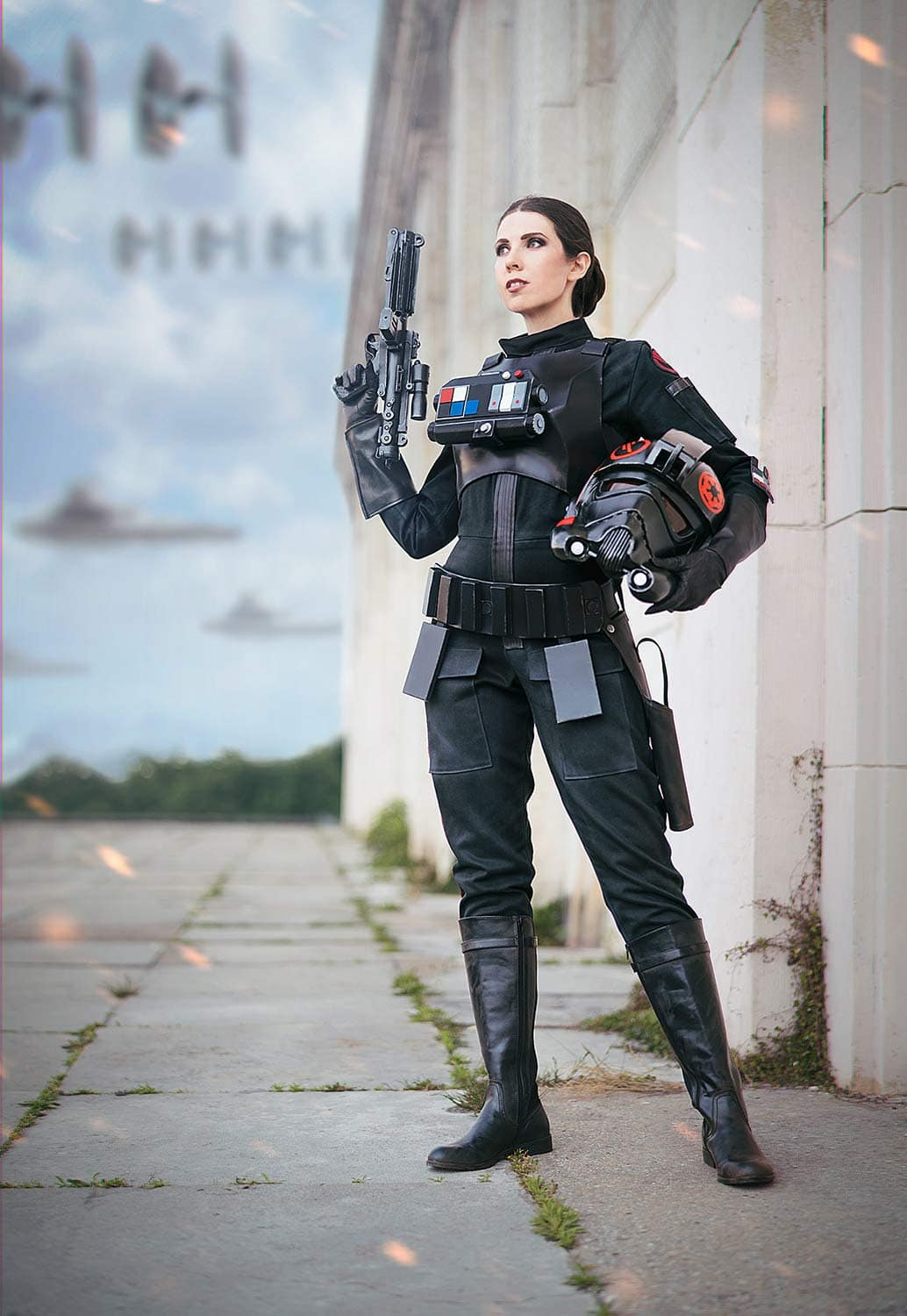 Star Wars Battlefront 2 Cosplay Commission