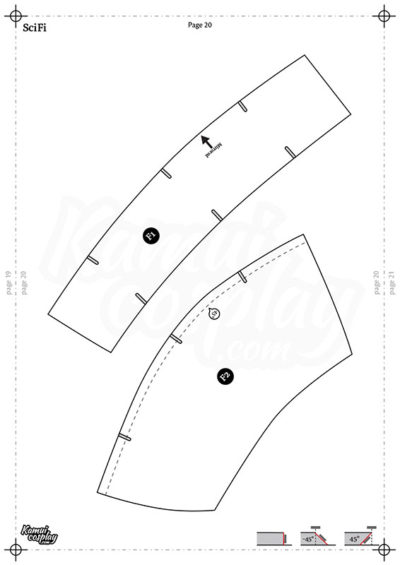 03_Shoulder_Armor_Pattern_Collection_By_Kamui_Cosplay