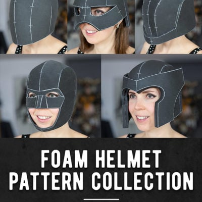 01_Foam_Helmet_Pattern_Collection_Kamui_Cosplay