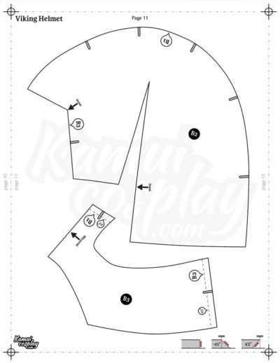 04_Foam_Helmet_Pattern_Collection_Kamui_Cosplay