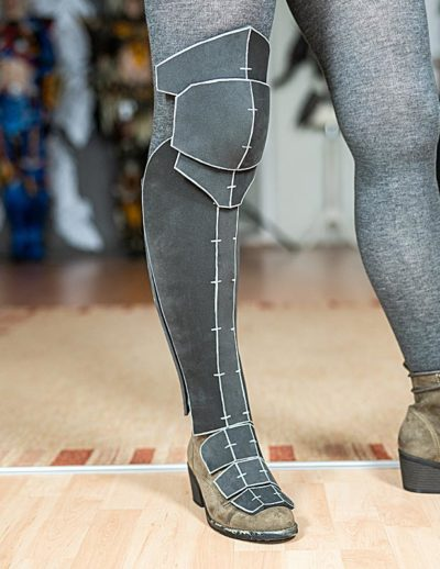 03_Leg_Armor_Pattern_Collection_by_Kamui_Cosplay