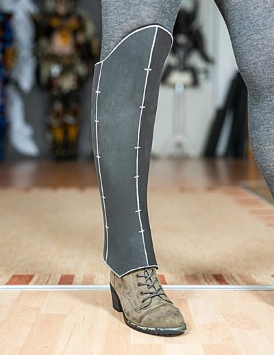09_Leg_Armor_Pattern_Collection_by_Kamui_Cosplay