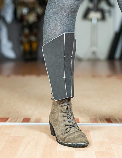 10_Leg_Armor_Pattern_Collection_by_Kamui_Cosplay