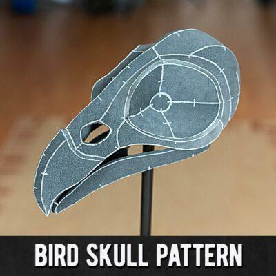 001_Bird_Skull_Pattern_by_Kamui_Cosplay