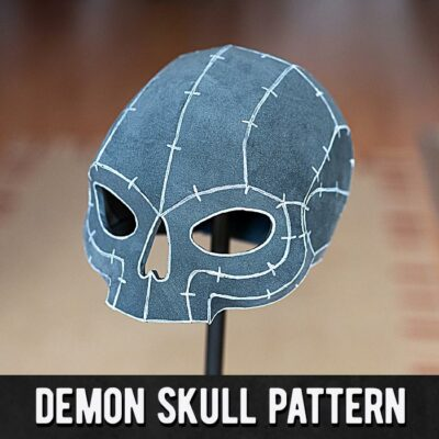 001_Demon_Skull_Pattern_by_Kamui_Cosplay