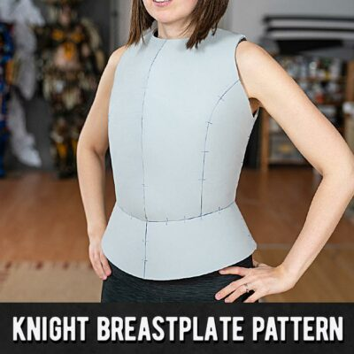 001_Knight_Breastplate_Pattern_by_Kamui_Cosplay