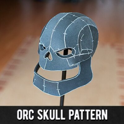 001_Orc_Skull_Pattern_by_Kamui_Cosplay