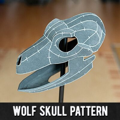 001_Wolf_Skull_Pattern_by_Kamui_Cosplay