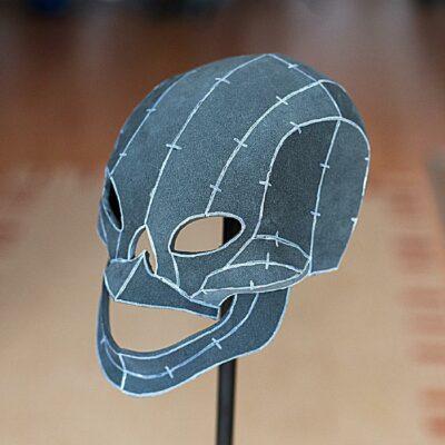 002_Alien_Skull_Pattern_by_Kamui_Cosplay