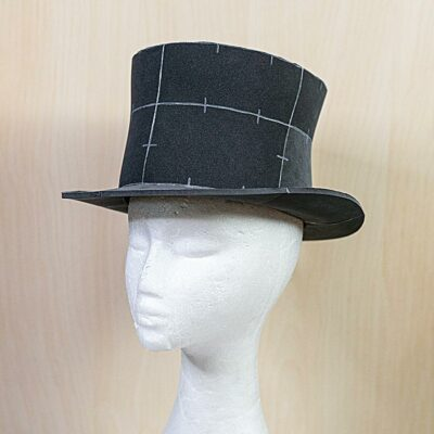 002_Magician_Hat_Pattern_by_Kamui_Cosplay