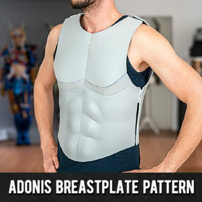 001_Adonis_Breastplate_Helmet_Pattern_by_Kamui_Cosplay