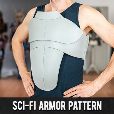 001_Sci-Fi_Armor_Helmet_Pattern_by_Kamui_Cosplay