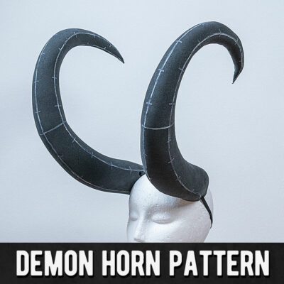 01_Demon_Horn_Pattern_by_Kamui_Cosplay