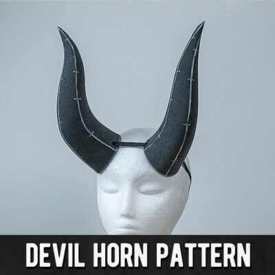 01_Devil_Horn_Pattern_by_Kamui_Cosplay