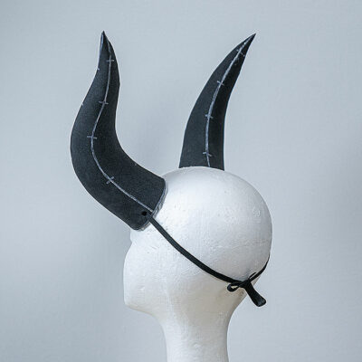 03_Devil_Horn_Pattern_by_Kamui_Cosplay