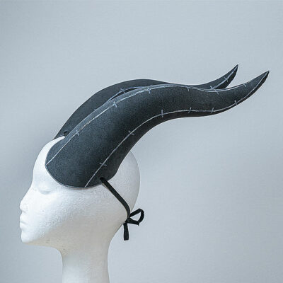 03_Fairy_Horn_Pattern_by_Kamui_Cosplay