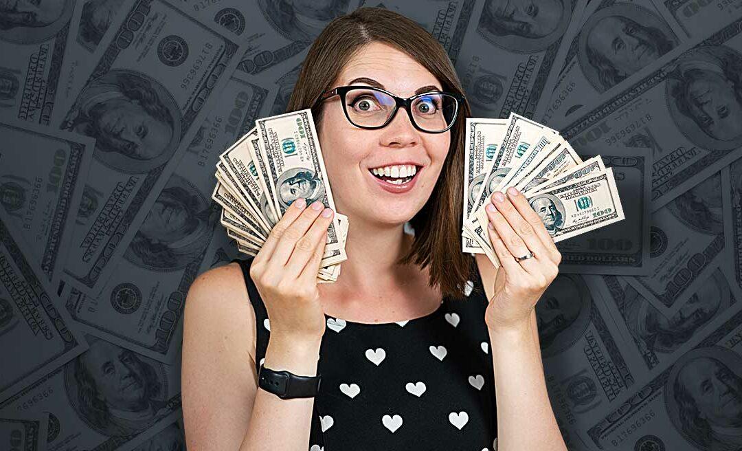 Making money as artist – Create a passive income!