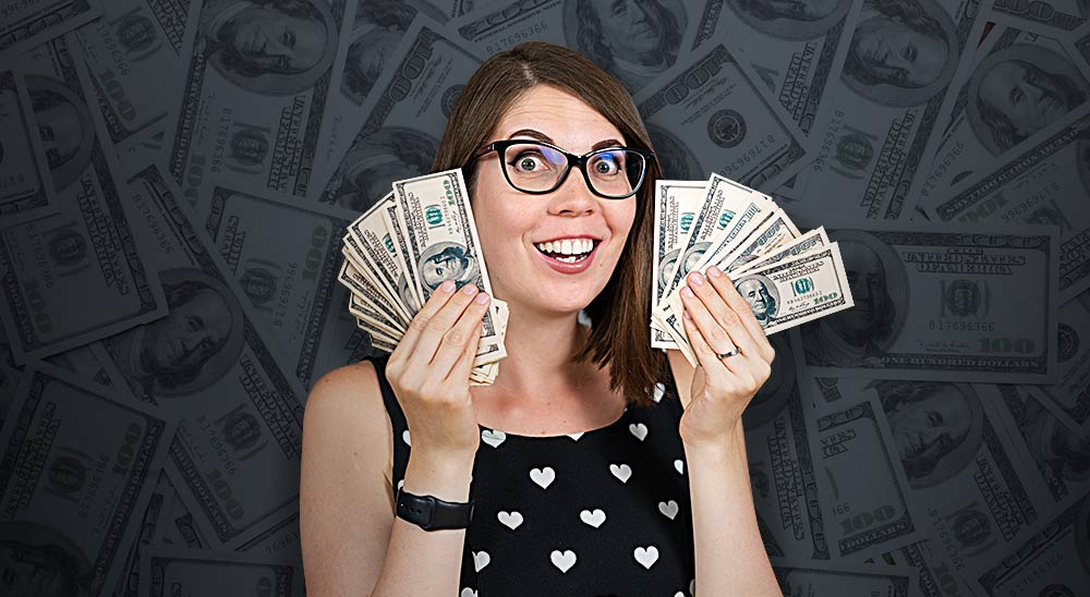 Making Money as an artist with Passive Income!